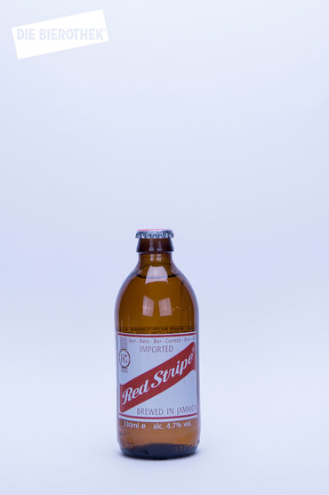 Red Stripe - product image