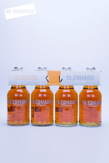St. ERHARD® Vierer - product image