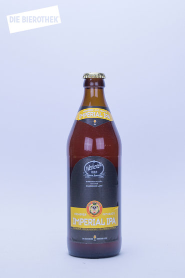Imperial IPA - product image
