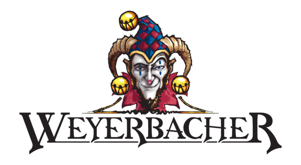 Logo: Weyerbacher Brewing Co.