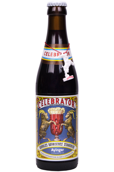 Ayinger Celebrator - product image