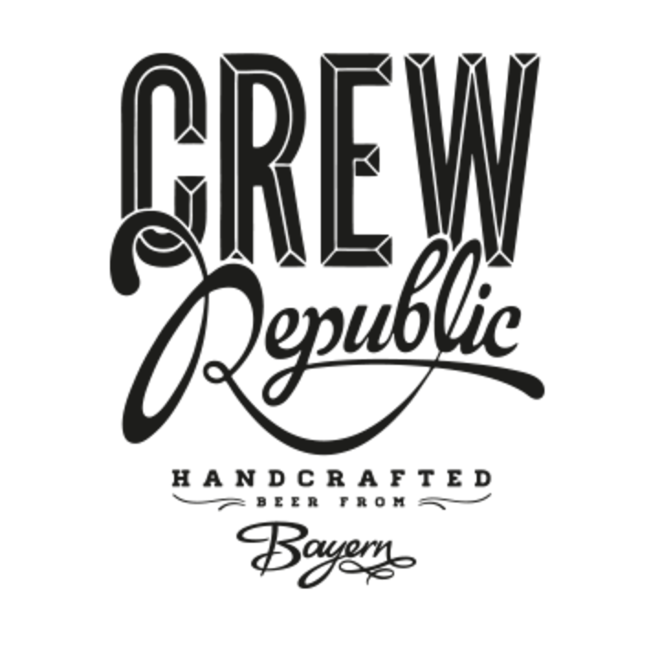 Logo: Crew Republic
