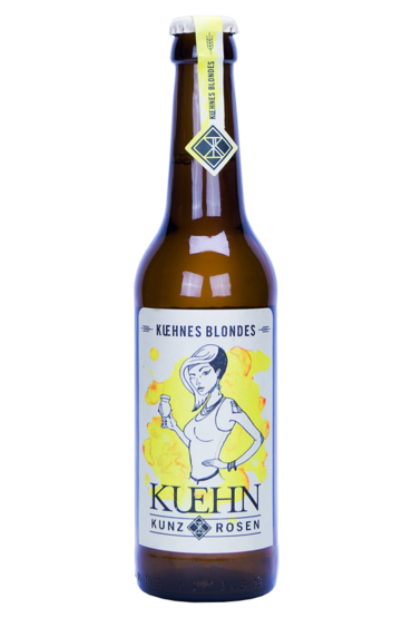 Kuehnes Blondes - product image