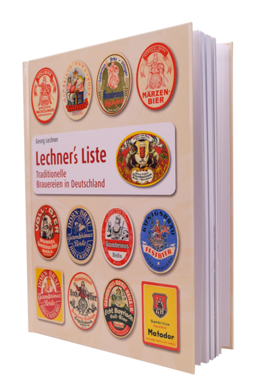 Lechner's Liste - product image