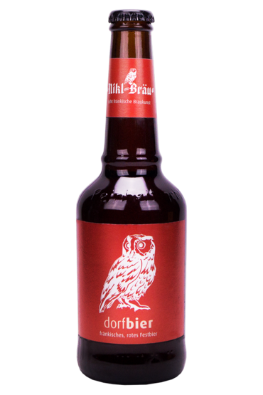 Nikl Dorfbier - product image