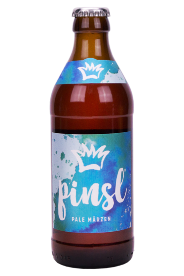 Pinsl® Pale Märzen - product image