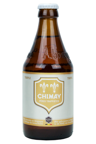 Chimay Triple - product image