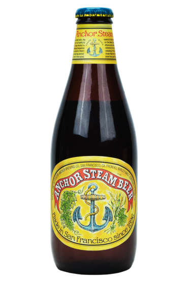 Steam Beer - product image