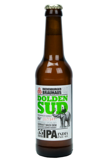 Dolden Sud IPA - product image