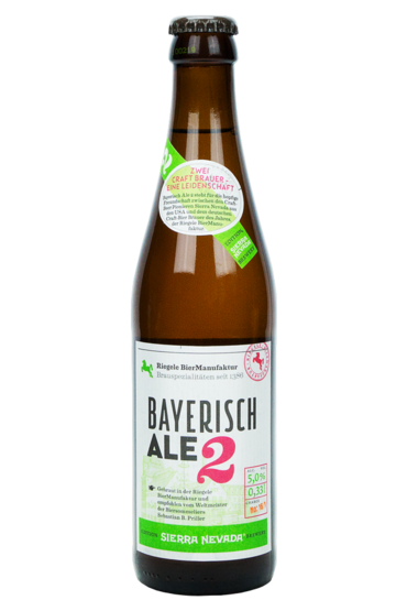 Bayerisch Ale 2 - product image