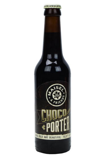 Maisel & Friends Choco Porter - product image