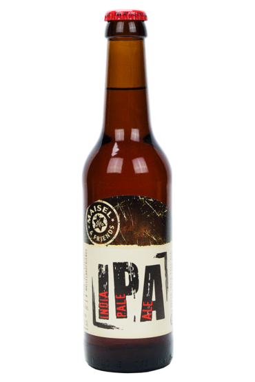 Maisel & Friends IPA - product image
