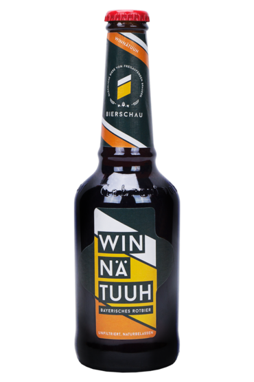 Winnätuuh Bayerisches Rotbier - product image