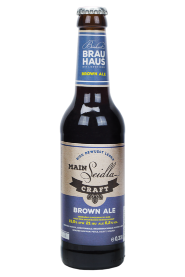 Brown Ale - product image