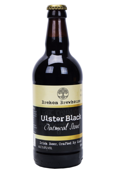 Ulster Black Oatmeal Stout - product image