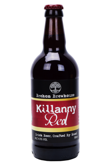 Killanny Red - product image