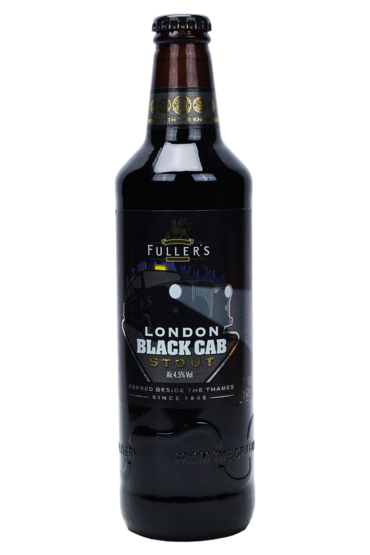 Fuller's Black Cab Stout - product image