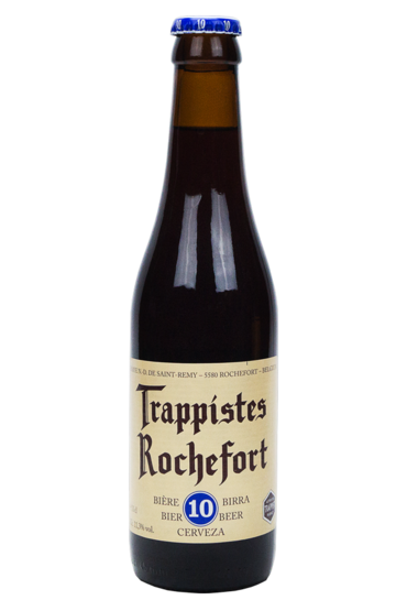 Trappistes Rochefort 10 - product image