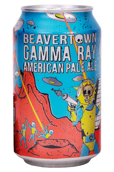 Gamma Ray - product image