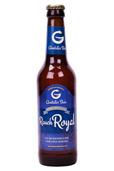 Gänstaller Rauch Royal - product image
