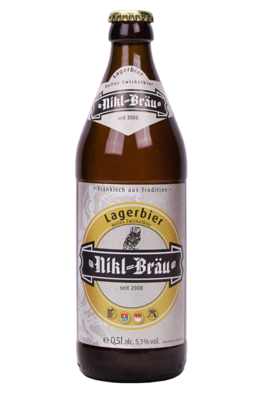 Lagerbier Hell - product image