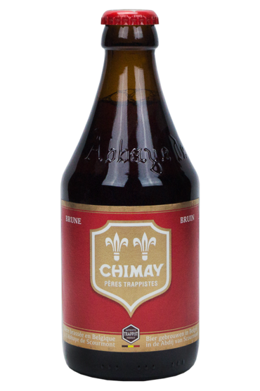 Chimay Brune - product image