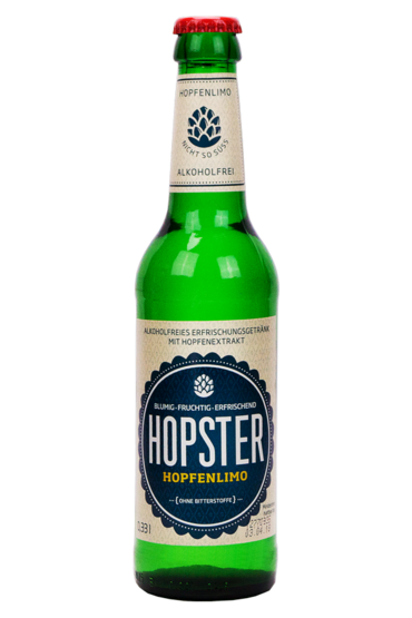 Hopster - product image