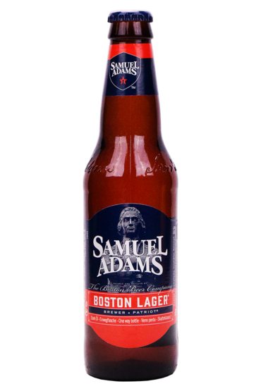 Samuel Adams Boston Lager - product image