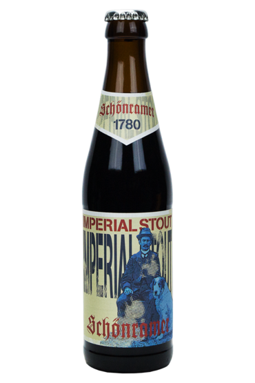 Bavarias Best Imperial Stout - product image