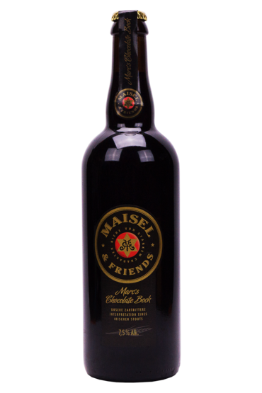 Marcs Chocolate Bock - product image