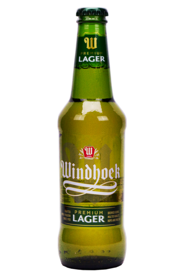 Windhoek Lager - product image