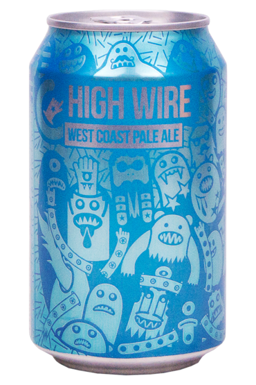 High Wire Can - product image