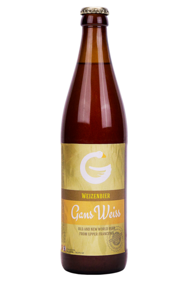 Gans Weiss - product image