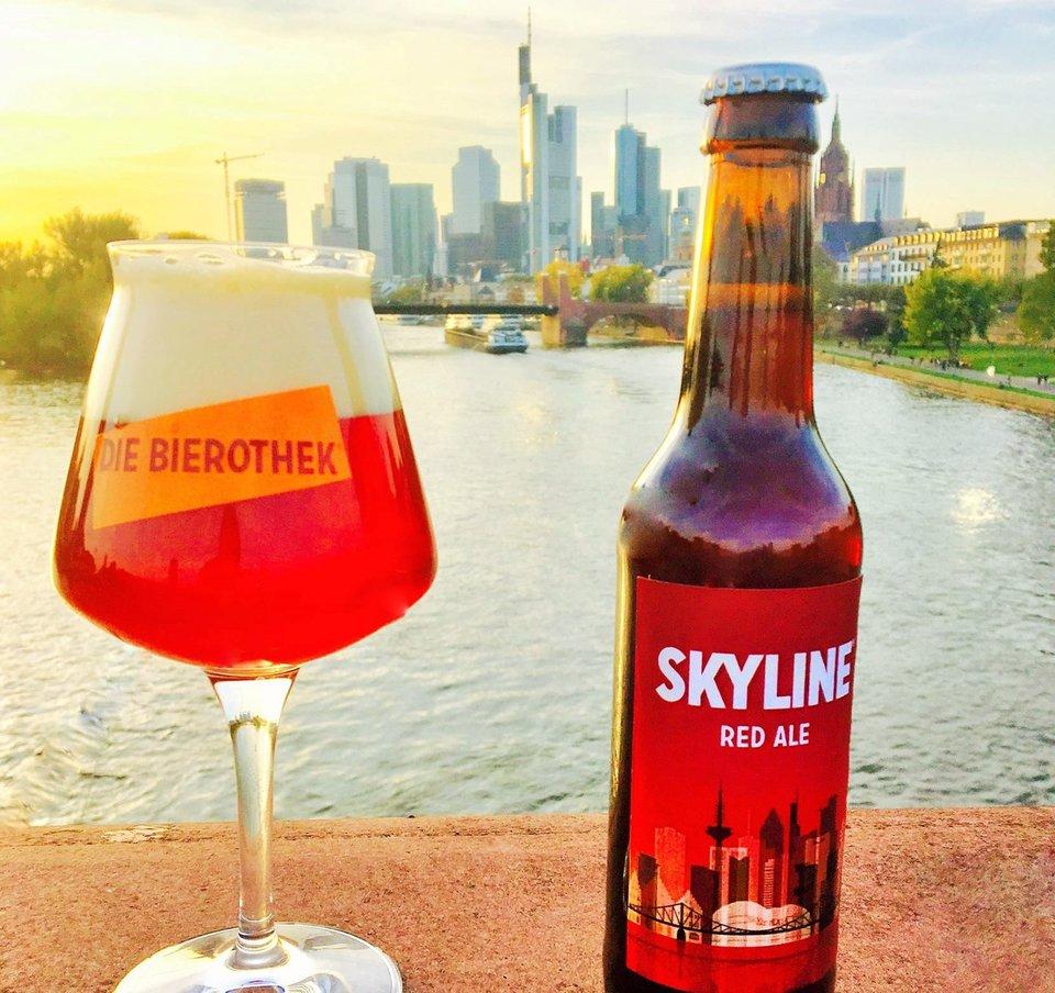 Bierbrauset Indian Pale Ale Selber Brauen Neu Bier Fass Set Geschenk Trend Beer Sonstige