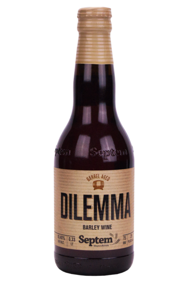 Dilemma Barley Wine - product image