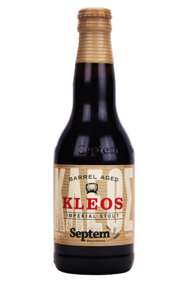 Kleos Imperial Stout - product image
