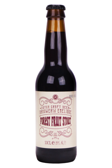 Emelisse Forest Fruit Stout - product image