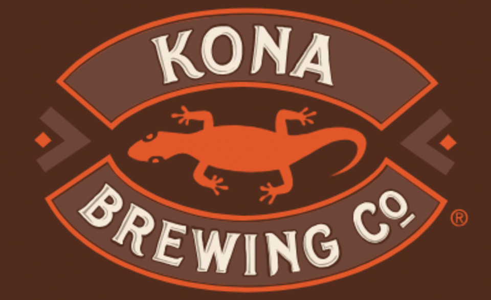 Logo: Kona Brewing Co.