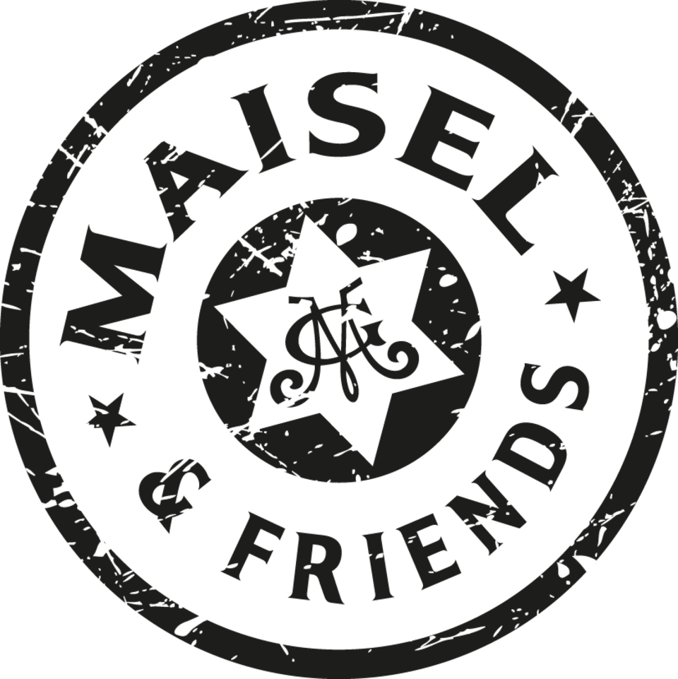 Logo: Maisel & Friends
