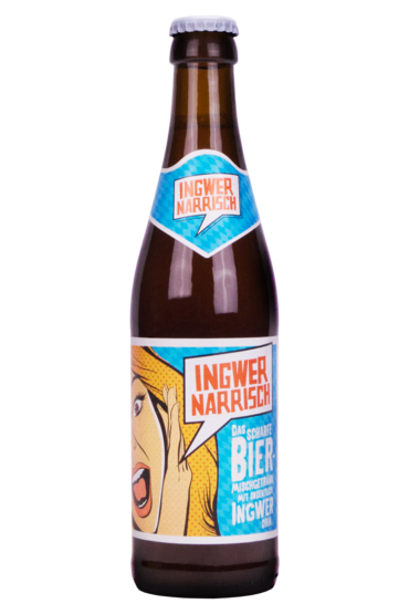 INGWER NARRISCH - product image