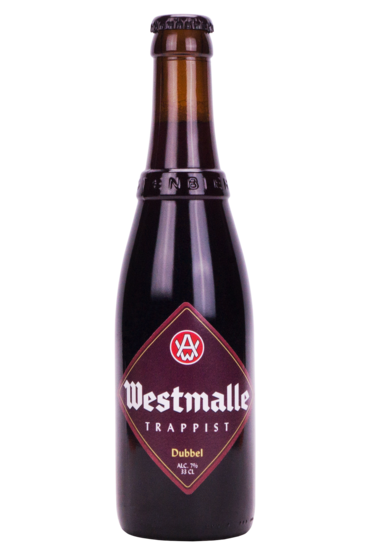 Trappist Dubbel - product image