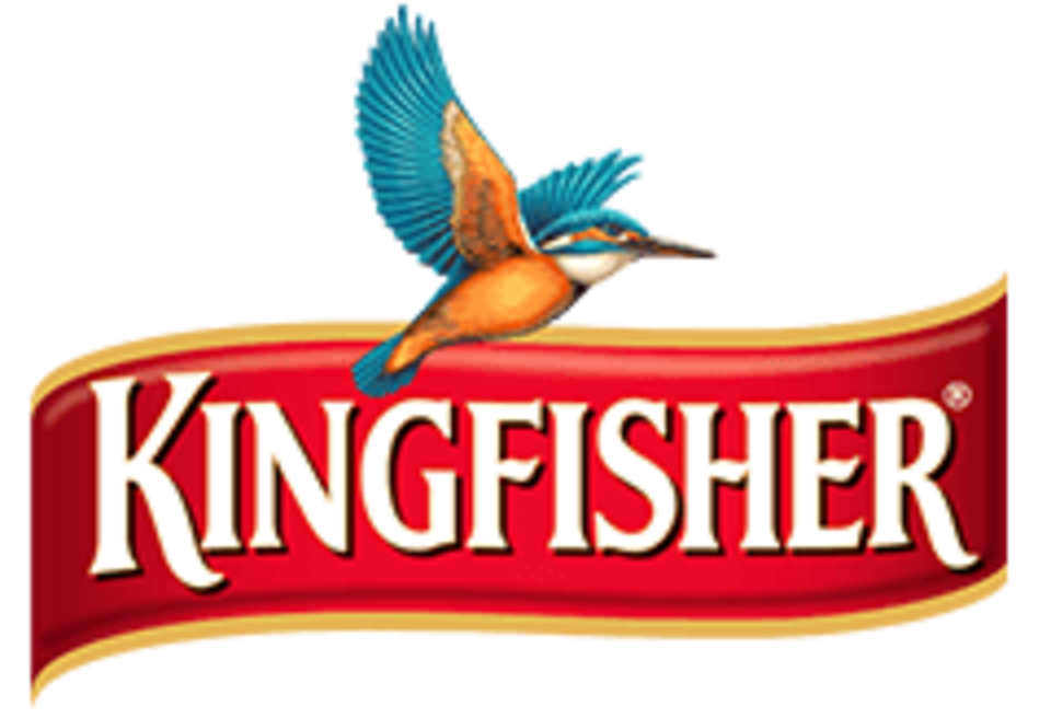 Logo: Kingfisher