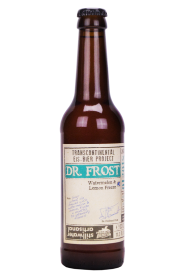 Dr. Frost - product image