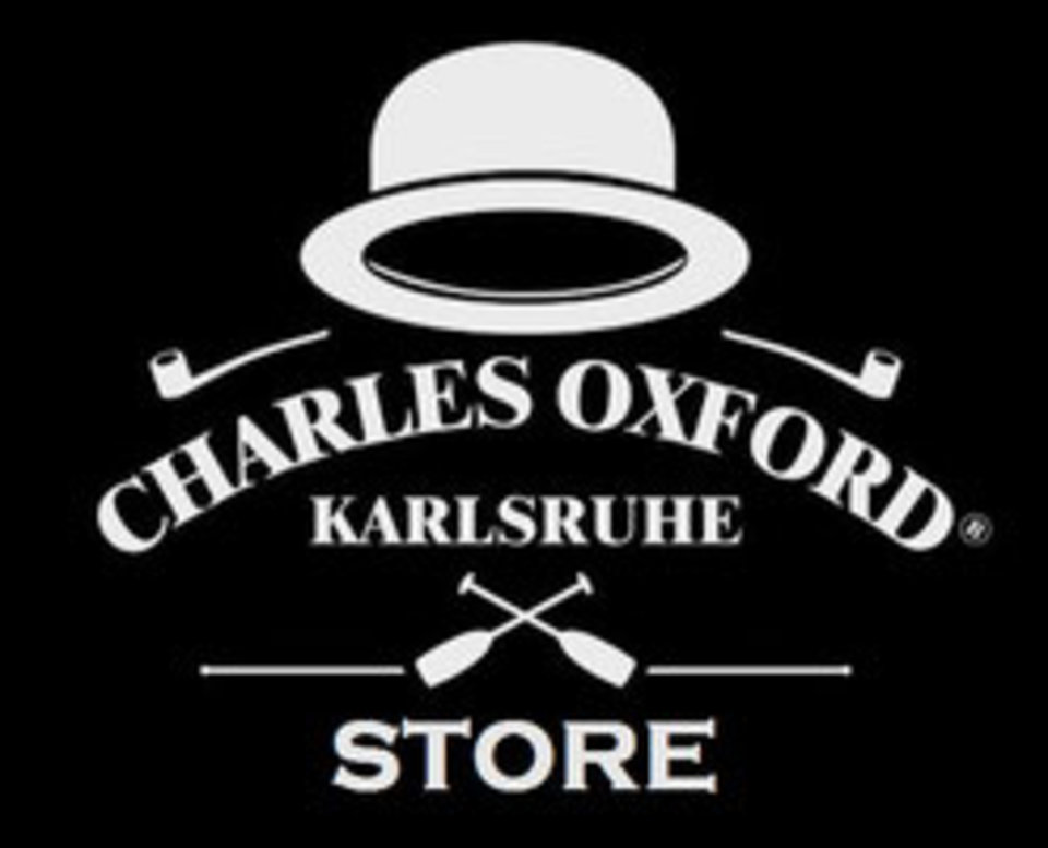 Logo: Charles Oxford Brand Club