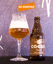 COEDO Kyara India Pale Lager - product image