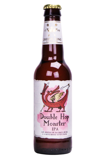 Double Hop Monster - product image