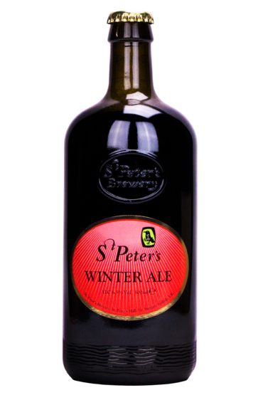 St. Peter's Winter Ale - product image