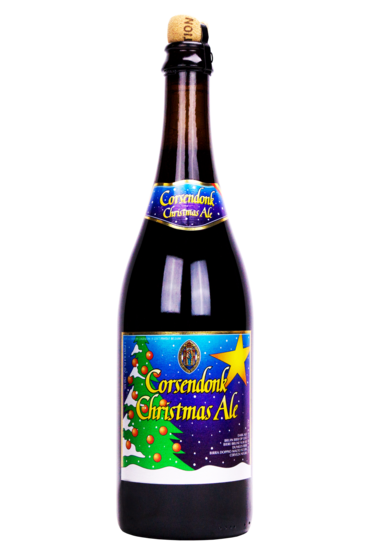 Christmas Ale - product image