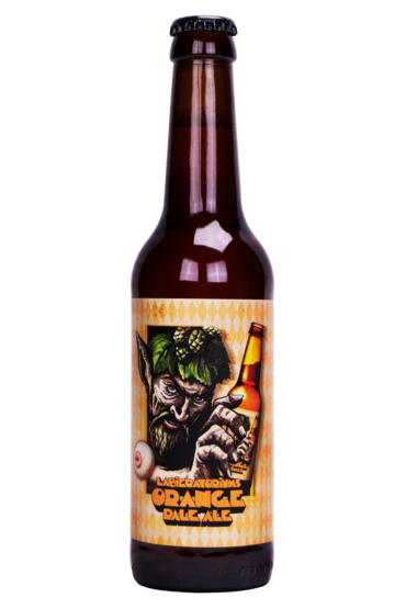 Orange Pale Ale - product image