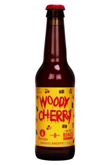 Woody Cherry - product image